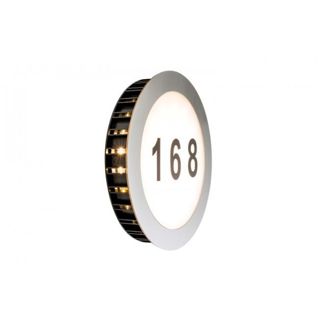 Hausnummernleuchten LED