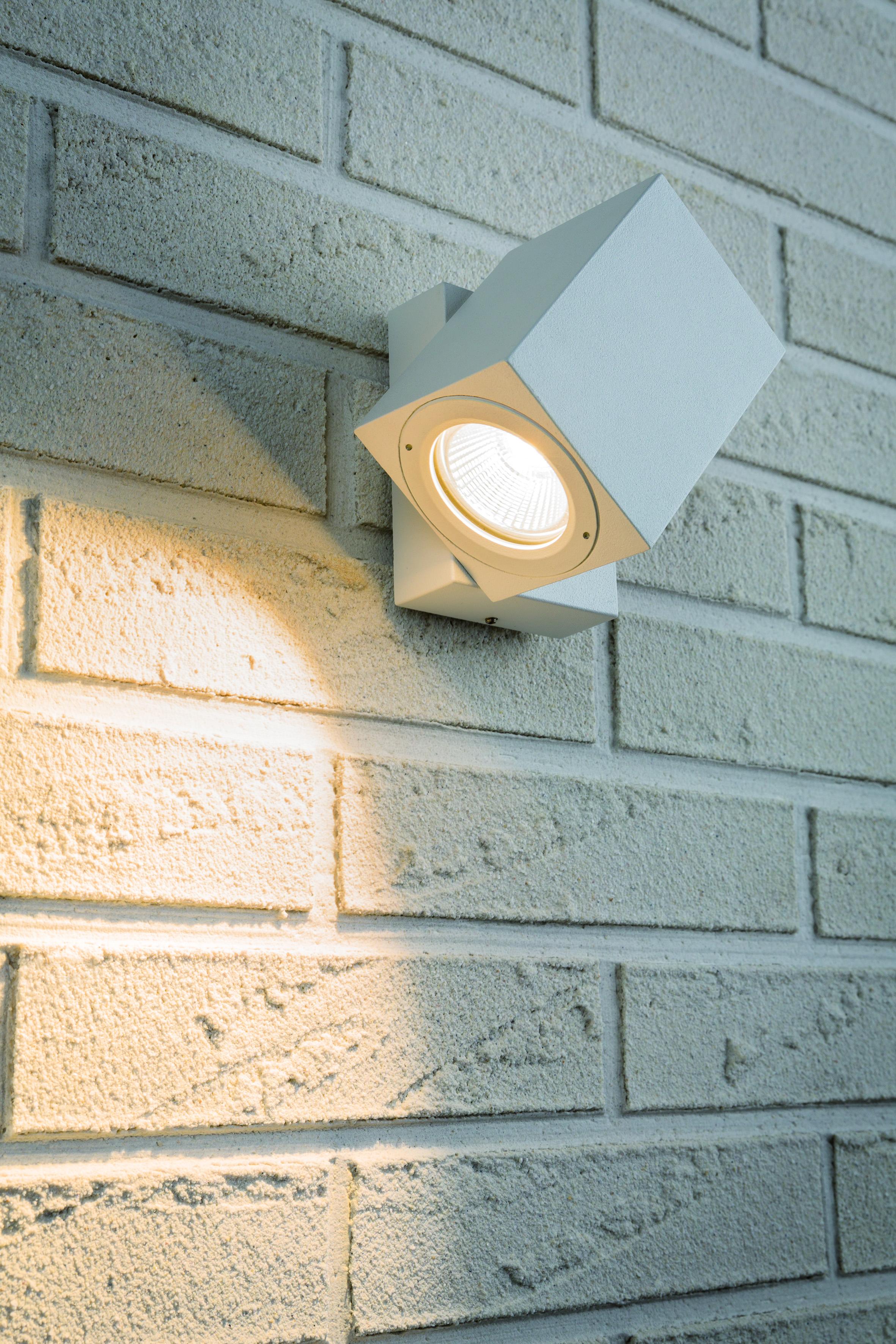 Paulmann Special Line Fassadenbeleuchtung
