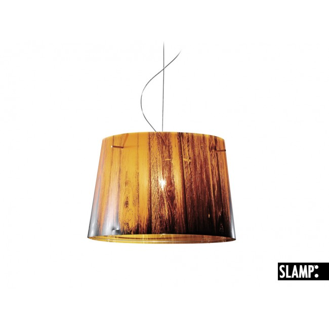 SLAMP Woody