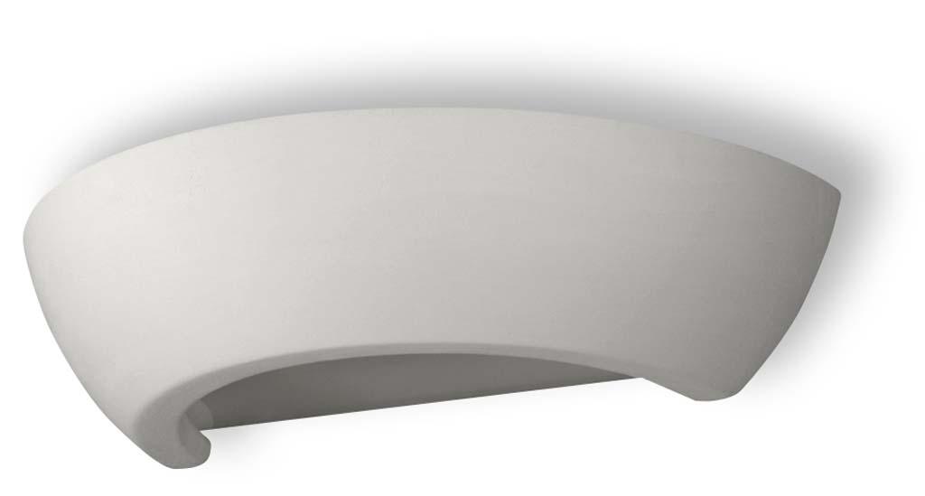 Sollux OSKAR Keramikwandleuchte, SL.0160