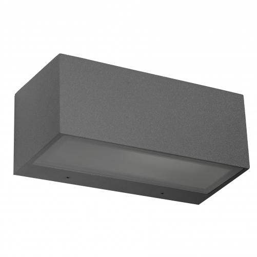 LEDS-C4 Downlight Nemesis E-27, Anthrazit,schwarz, Aluminium/Glas bei LeuchtenZentrale.de