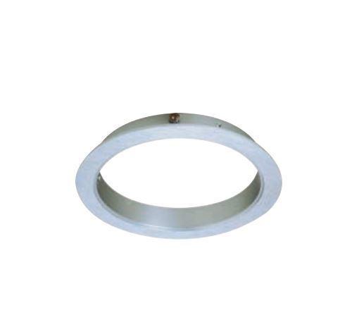 Deko-Light Zubehör Deckeneinbauleuchte, Silber, Aluminium, 110105