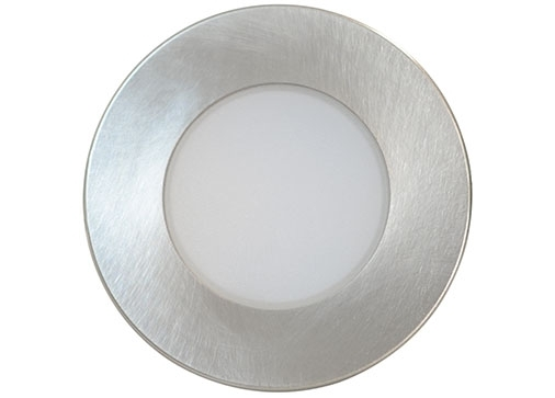 Ledino Bodeneinbaustrahler LED-Einbauleuchte IP65 Holstein SWW, 11210051001015