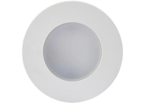 Ledino Markierungsleuchte LED-Einbauleuchte IP65 Holstein WWW, 11210051001020