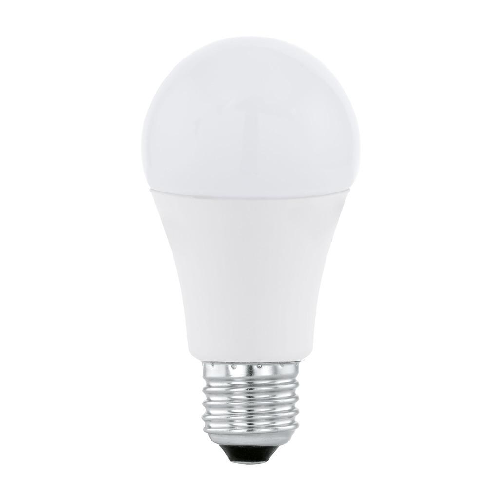 EGLO LM-E27-LED A60 806lm 4000K 1STK, 11481