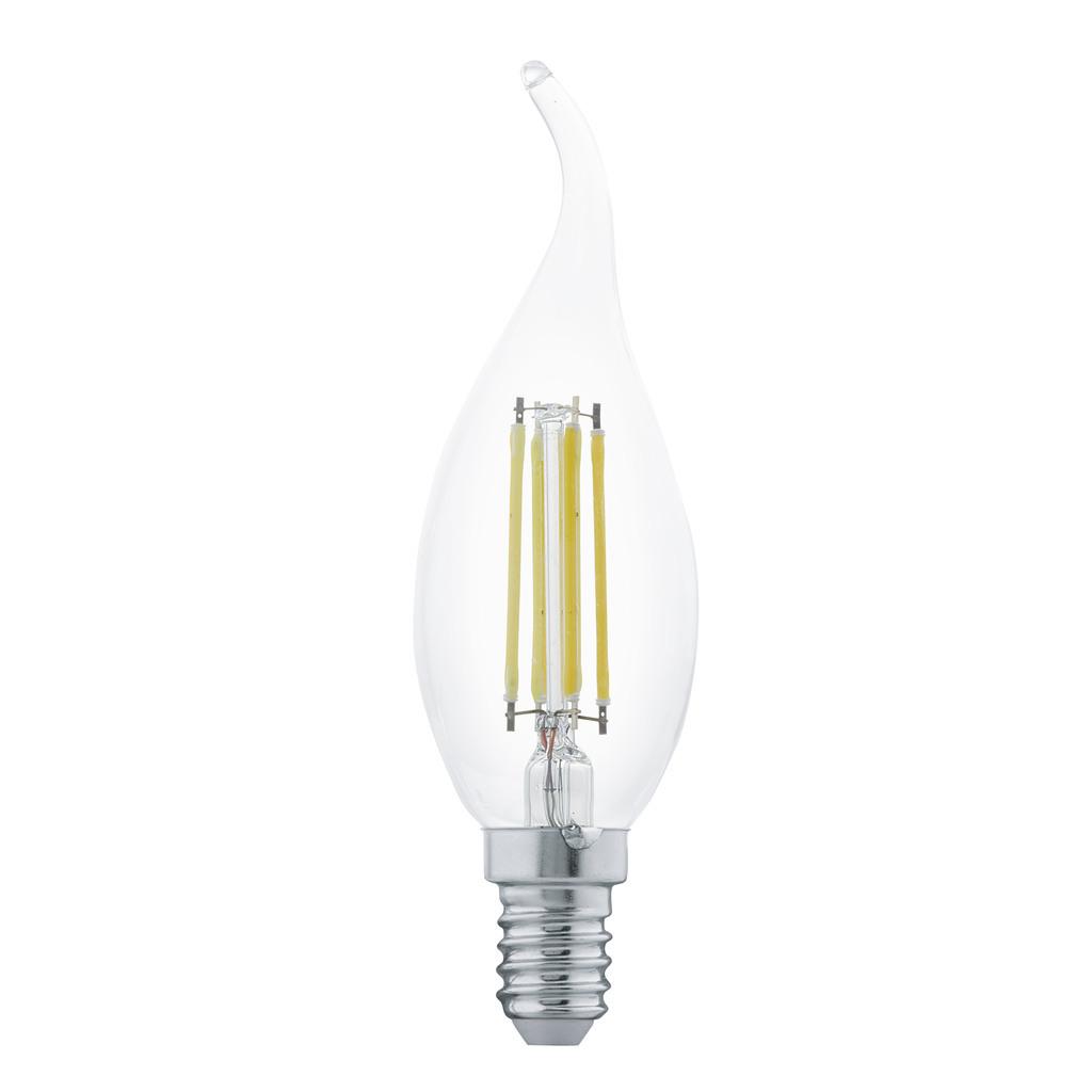 EGLO LM-E14-LED WINDSTOSSKERZE 4W 2700K 1 STK, ...