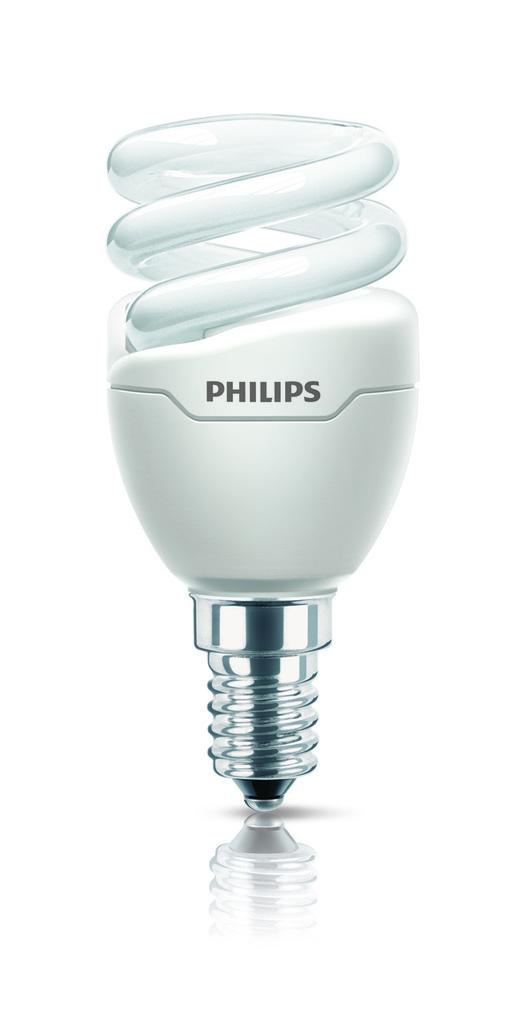 Philips Energiesparlampe Tornado, 11690500