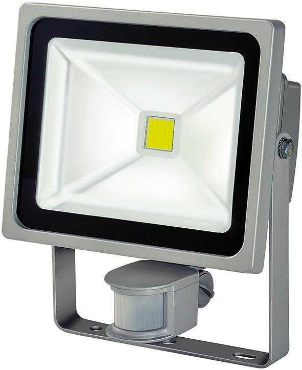 1171250302 Brennenstuhl Chip LED-Leuchte 30W IP44 mit Bewegungsmelder (Modern)
