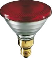 Philips Infrarotlampe PAR38, 12887415