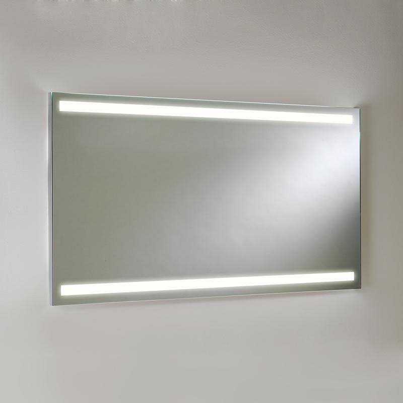 Astro LED Leuchtspiegel Spiegel Avlon 900 LED, Transparent, Glas, 1359001   Bad > Spiegel fürs Bad