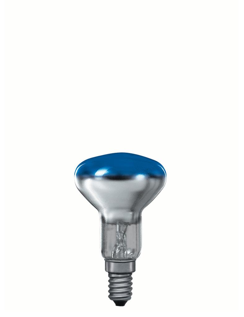 Paulmann R50 E14 25W 5cm, Blau, 201.24