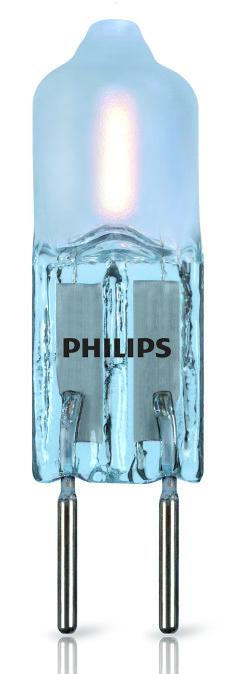 Philips Halogenlampe EcoHalo Brenner, 25297225