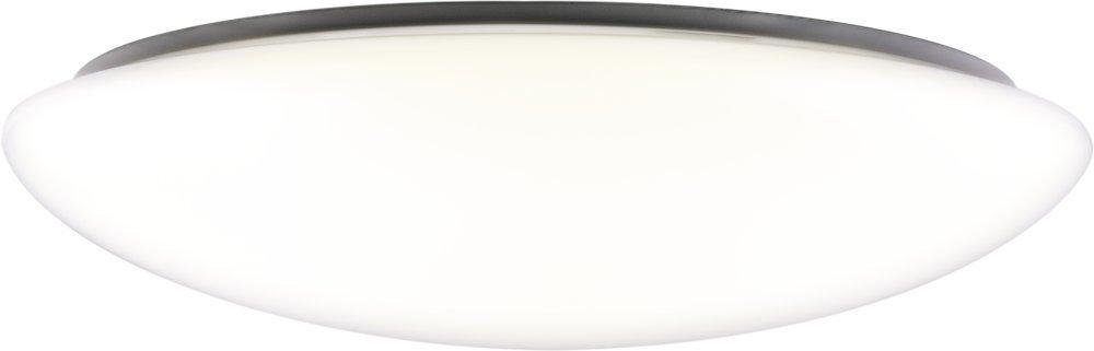 Heitronic Skyline, Weiß, Kunststoff/Metall, 27652