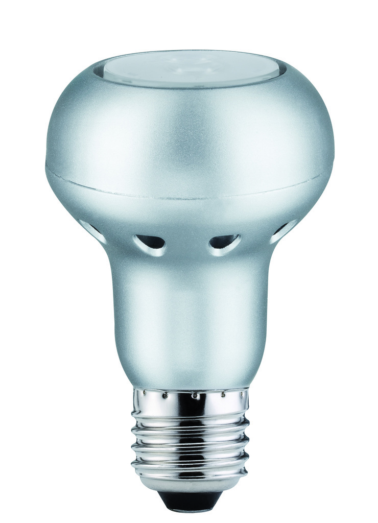 Paulmann LED R63 Pflanzenlicht 6W E27 230V, 283.41