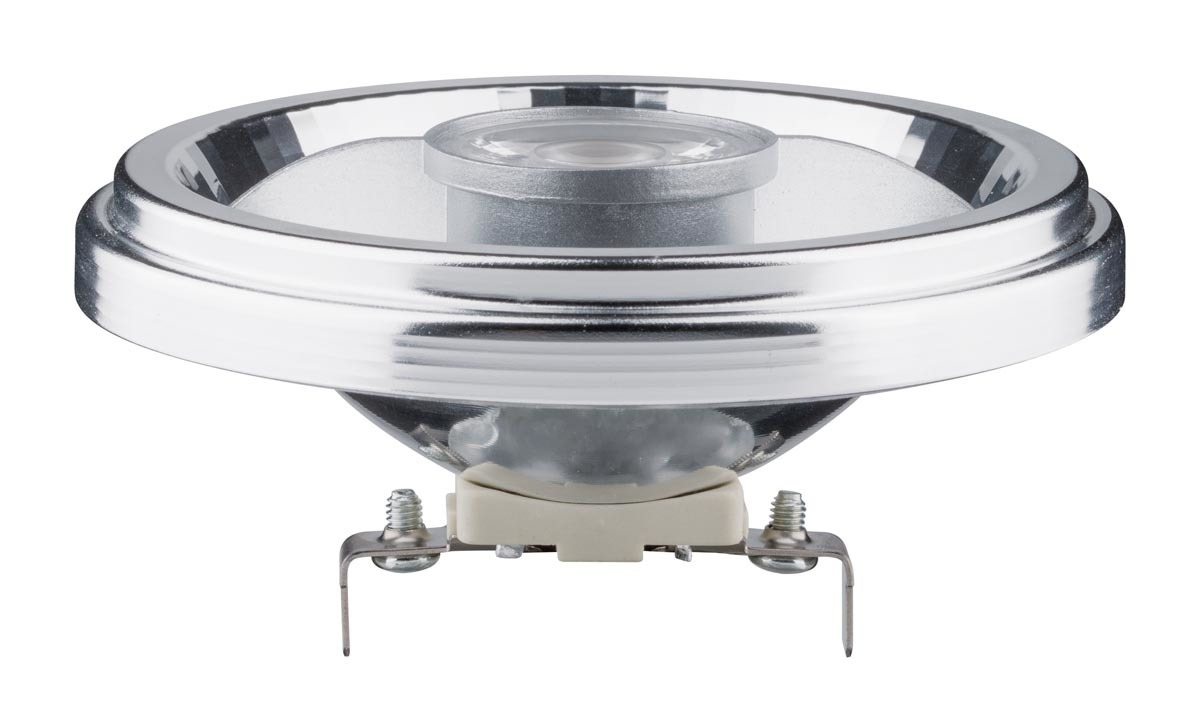 Paulmann LED AR111 8W G53 12V 2700K 24°, 285.15