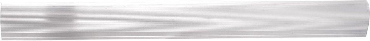 Heitronic Ersatzteil Plexiglasabdeckung SlimLite CS HO 8W, Kunststoff, 28921