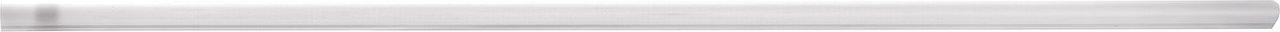 Heitronic Ersatzteil Plexiglasabdeckung SlimLite CS HO 35W, Kunststoff, 28925