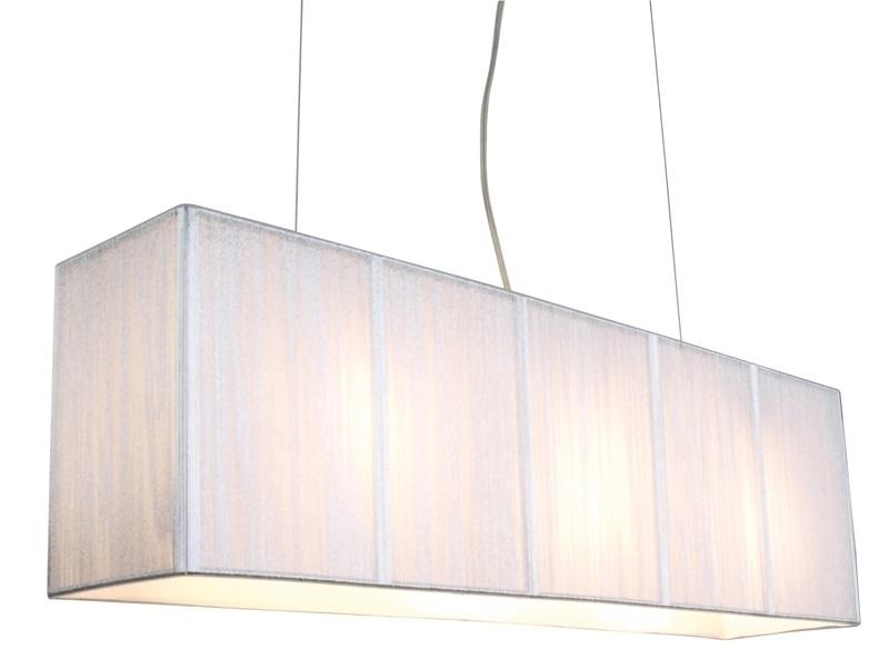 Deko-Light Pendelleuchte Forillo, Metallisch, Metall, 299339