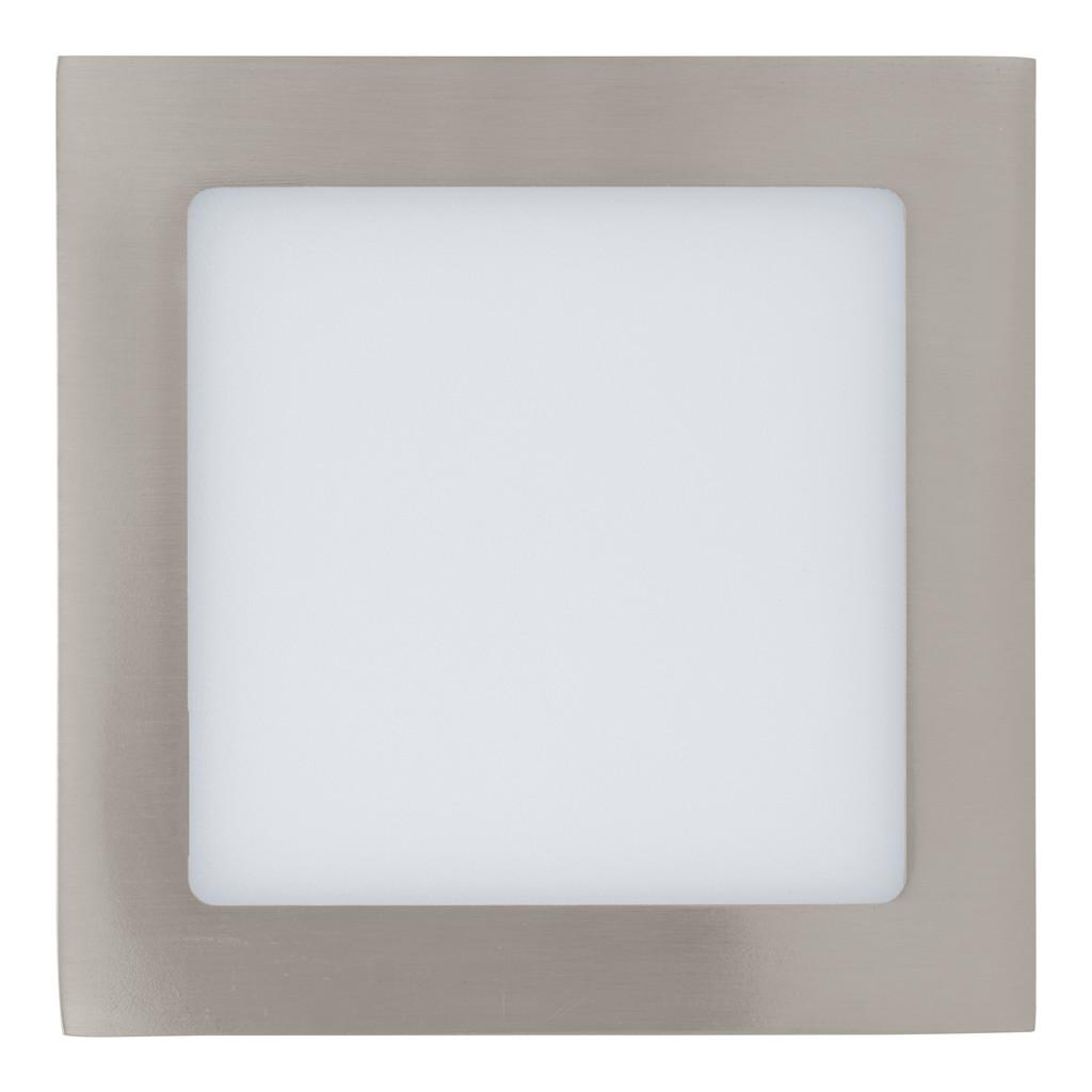 EGLO LED Deckenleuchte Fueva 1, Grau, 31674 bei LeuchtenZentrale.de