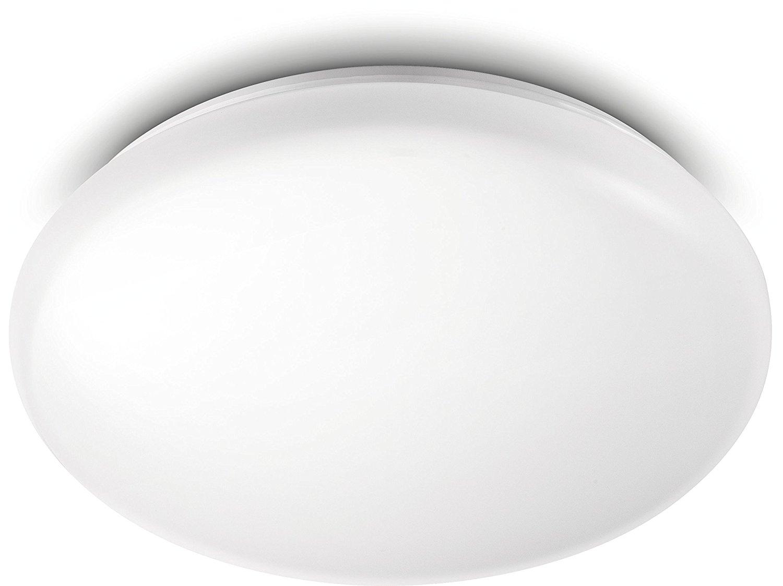 Philips Philips MyLiving LED Deckenleuchte Moire 2700K 3336131X0, 3336131X0