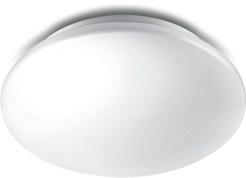 Philips Philips MyLiving LED Deckenleuchte Moire 4000K 3336231X3, 3336231X3