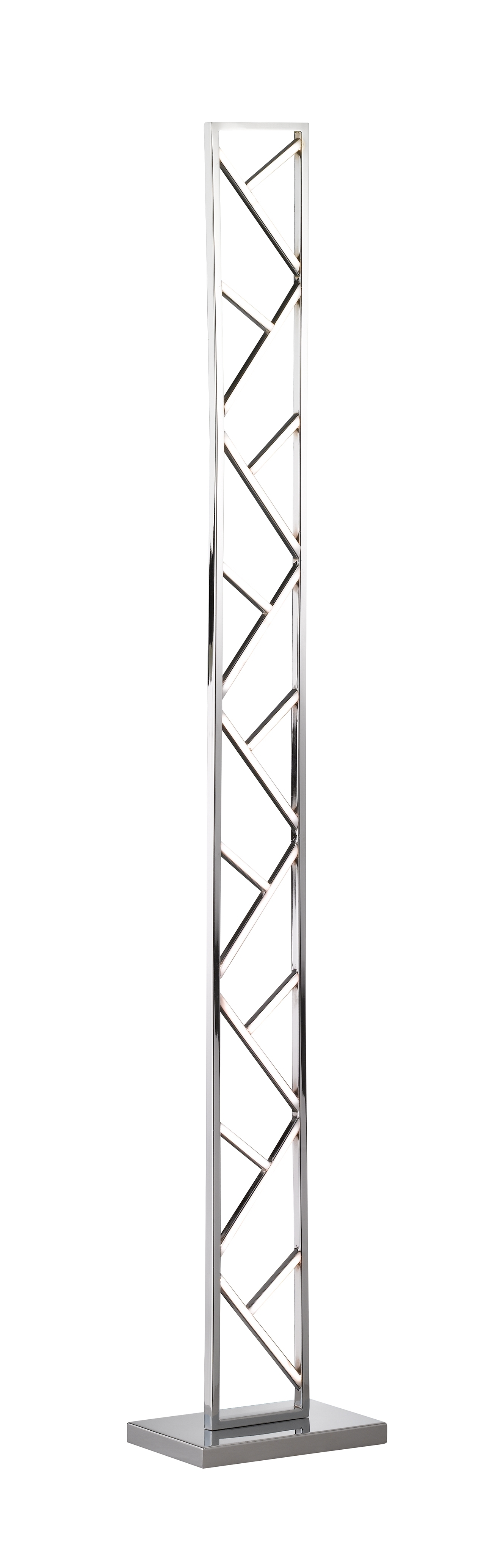 wofi-led-standleuchte-standleuchte-fox-1-flammig-metallisch-3578-01-64-6000