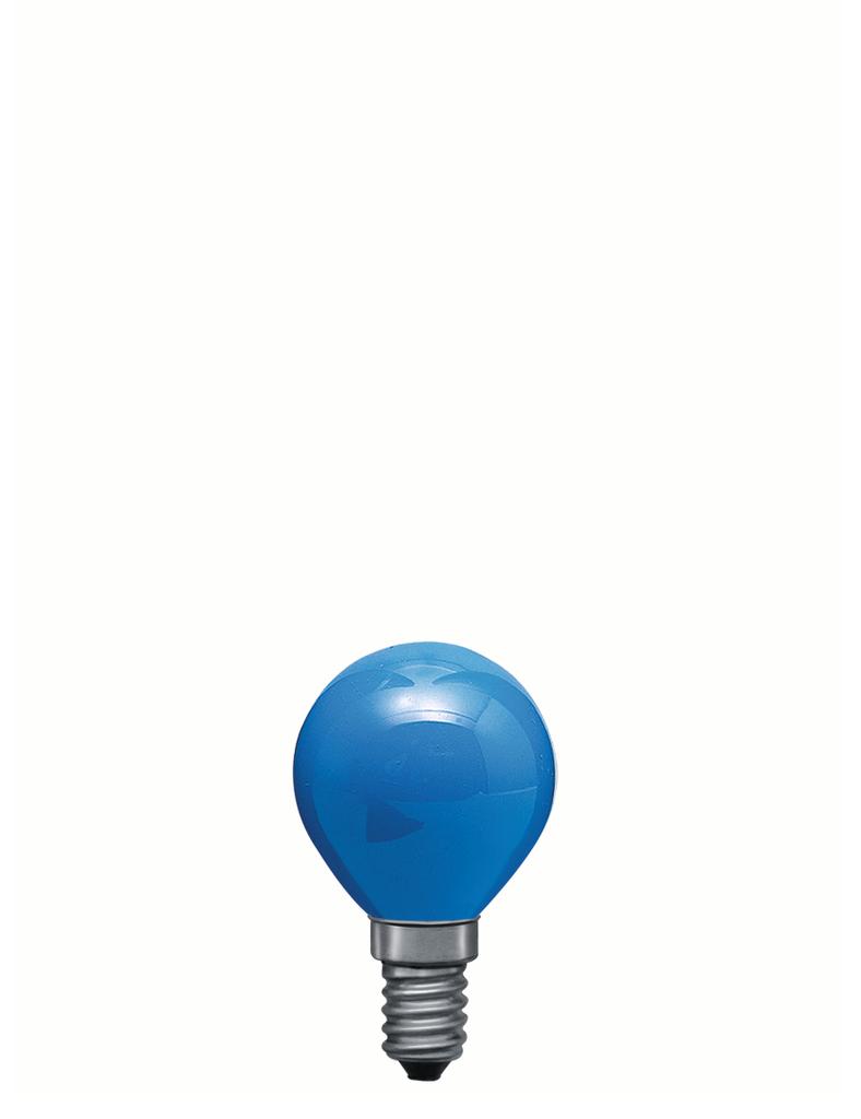 Paulmann E14 25W 4.5cm, Blau, 401.24