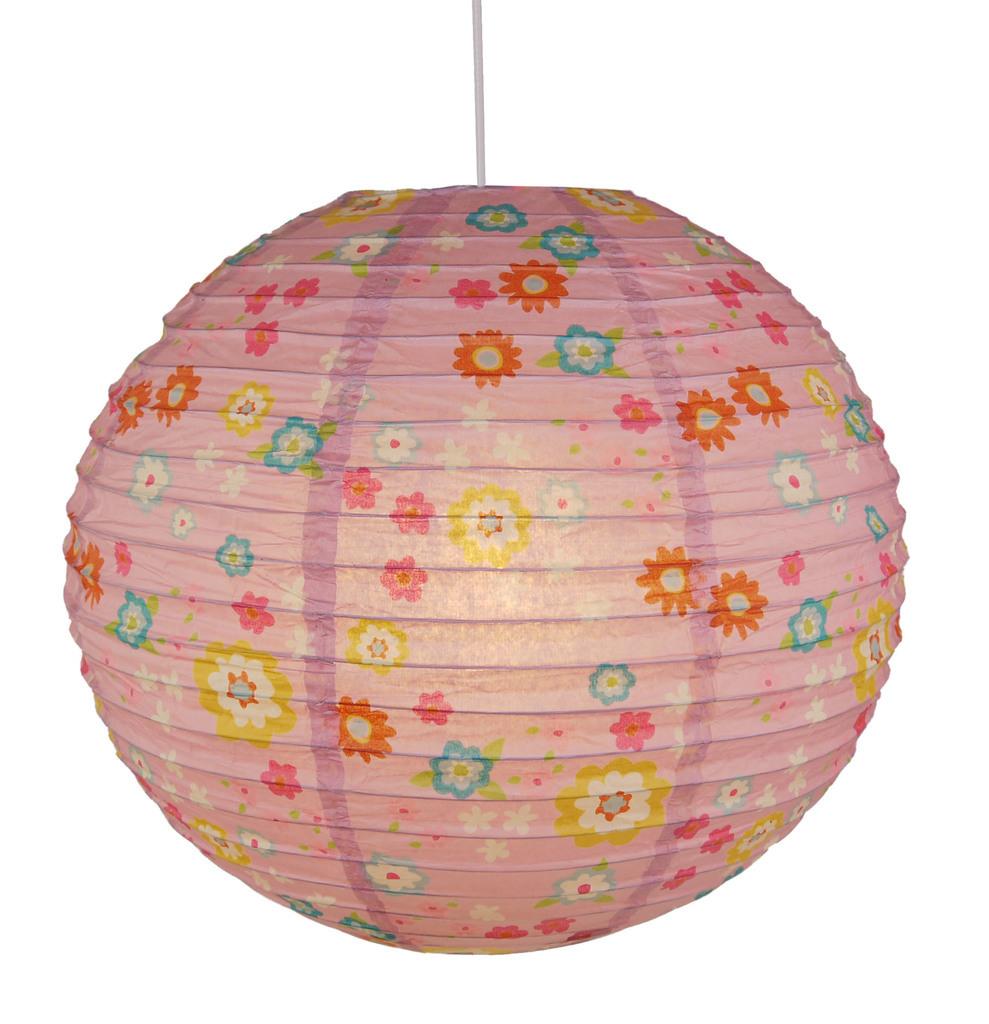 Niermann Kinder Pendelleuchte PL Papierballon B...