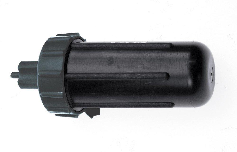 Heitronic Außenleuchte Dosenmuffe 25 Mm, Schwarz, Kunststoff, 45607