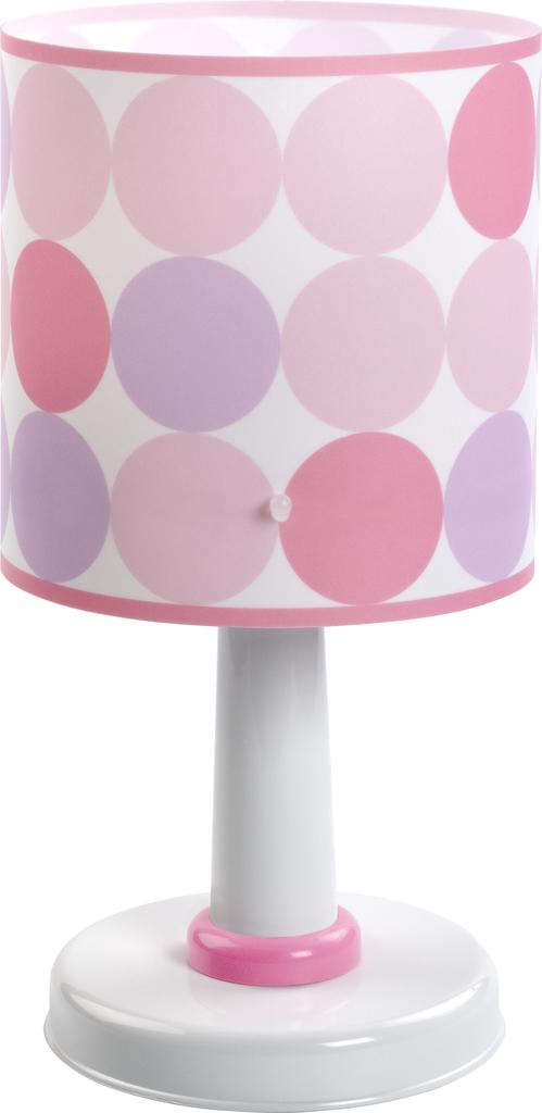dalber colors kinder nachttischlampe, 62001s