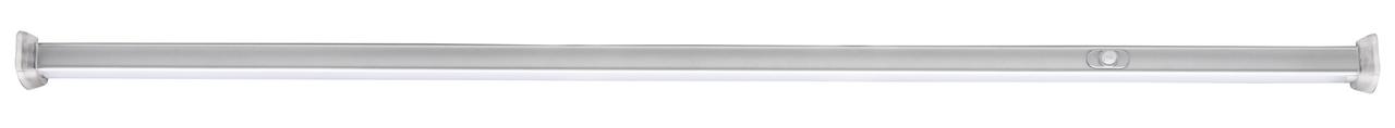 Paulmann LED Schrankleuchte DressLight, Metallisch,weiß, Aluminium/Kunststoff, 704.04