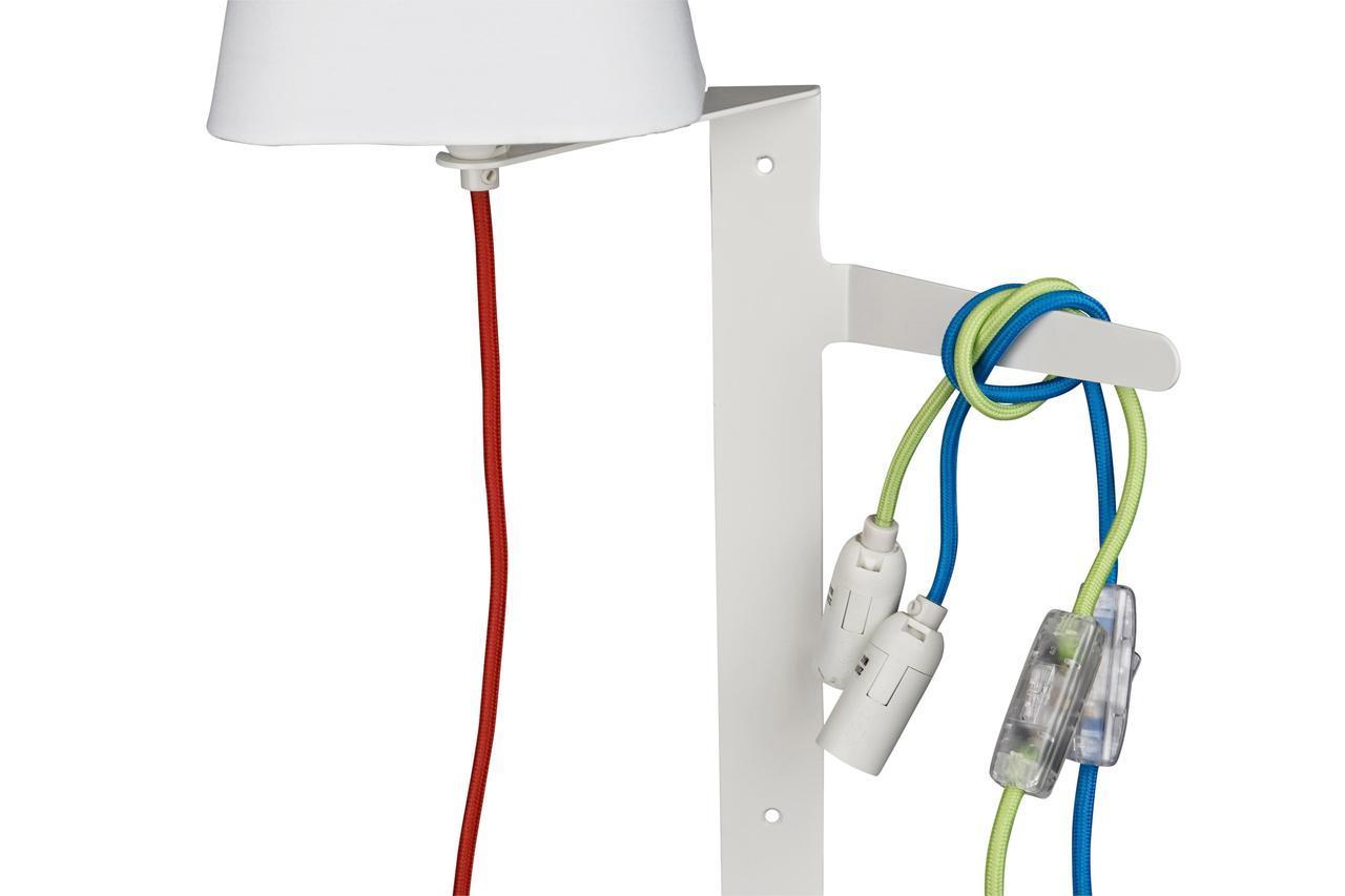 Sompex Kabel Kabel Rot, Rot, 72112