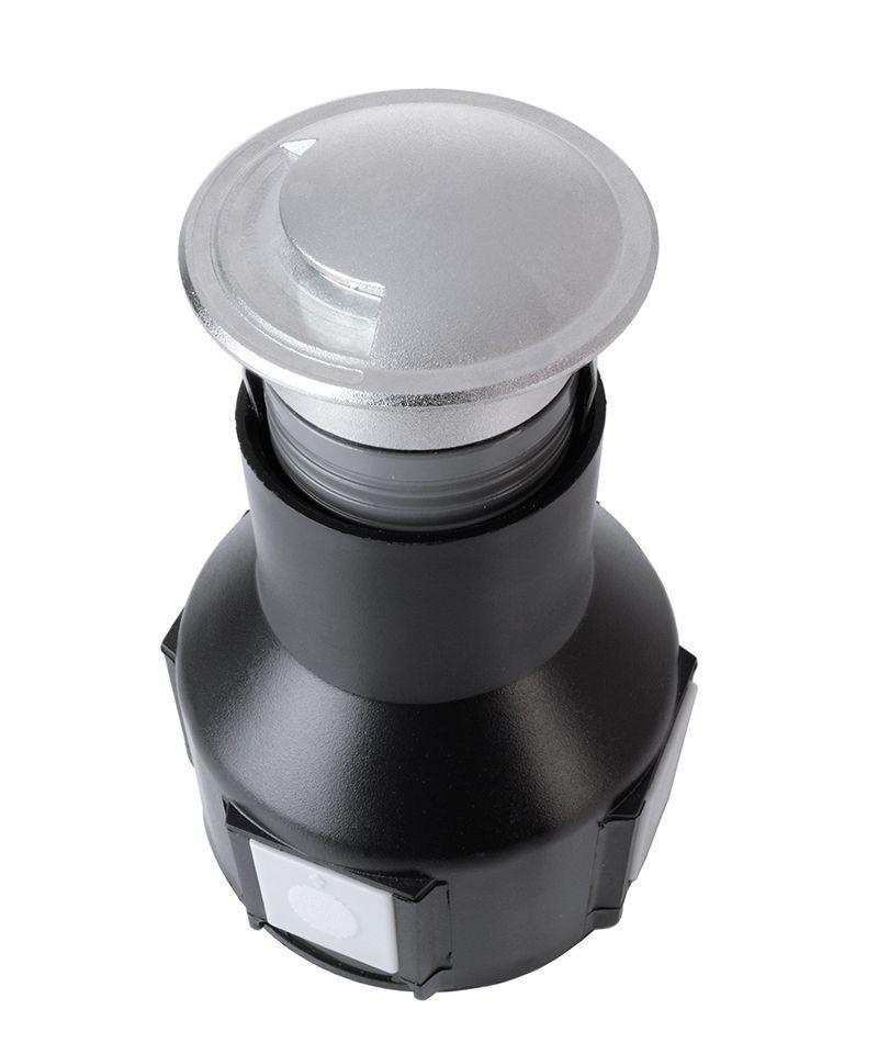 Deko-Light LED Markierungsleuchte Boden-EBL, Si...