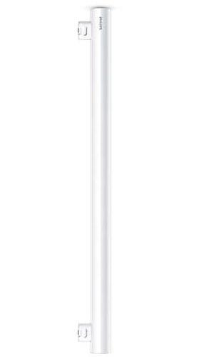 Philips LED S14S 500mm 4.5W (ersetzt 60W), Weiß, Kunststoff, 871829178950500