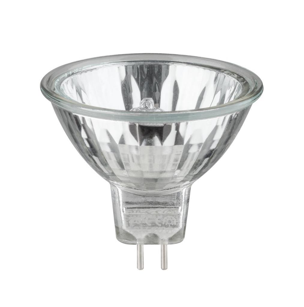 Paulmann Halogen Reflektor Security 3x35W GU5.3 12V 51mm Silber, 833.85