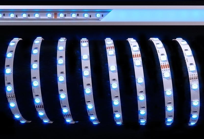 Deko-Light Deko-Light Flexibler LED Stripe, 840261