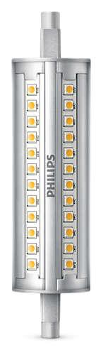 Philips LED R7S 118mm (ersetzt 120W), Grau, Kun...