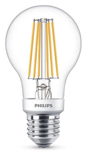Philips LED SceneSwitch E27 (A60) (ersetzt 60W)...