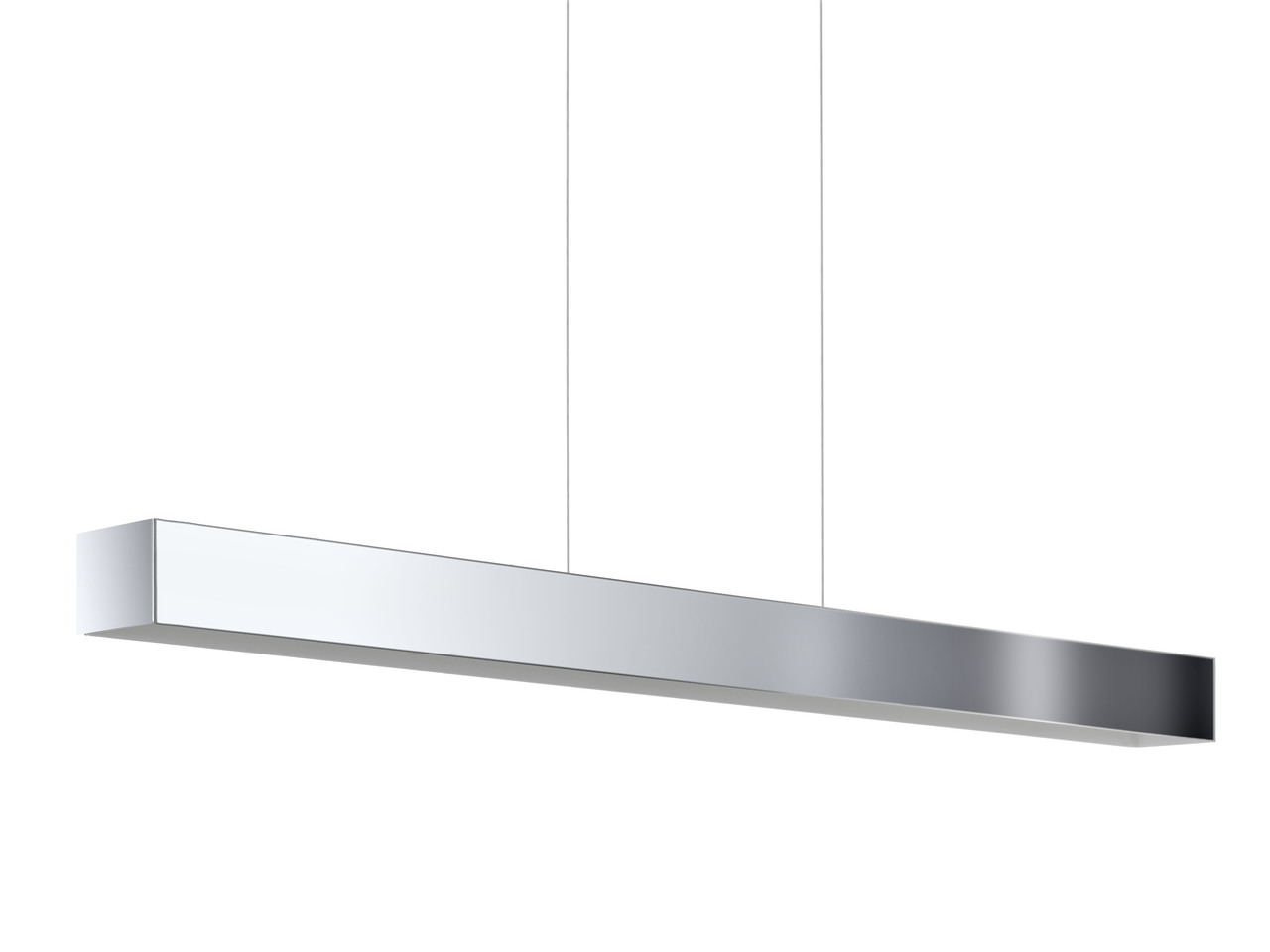 EGLO LED Pendelleuchte Collada, Metallisch, Metall, 93348