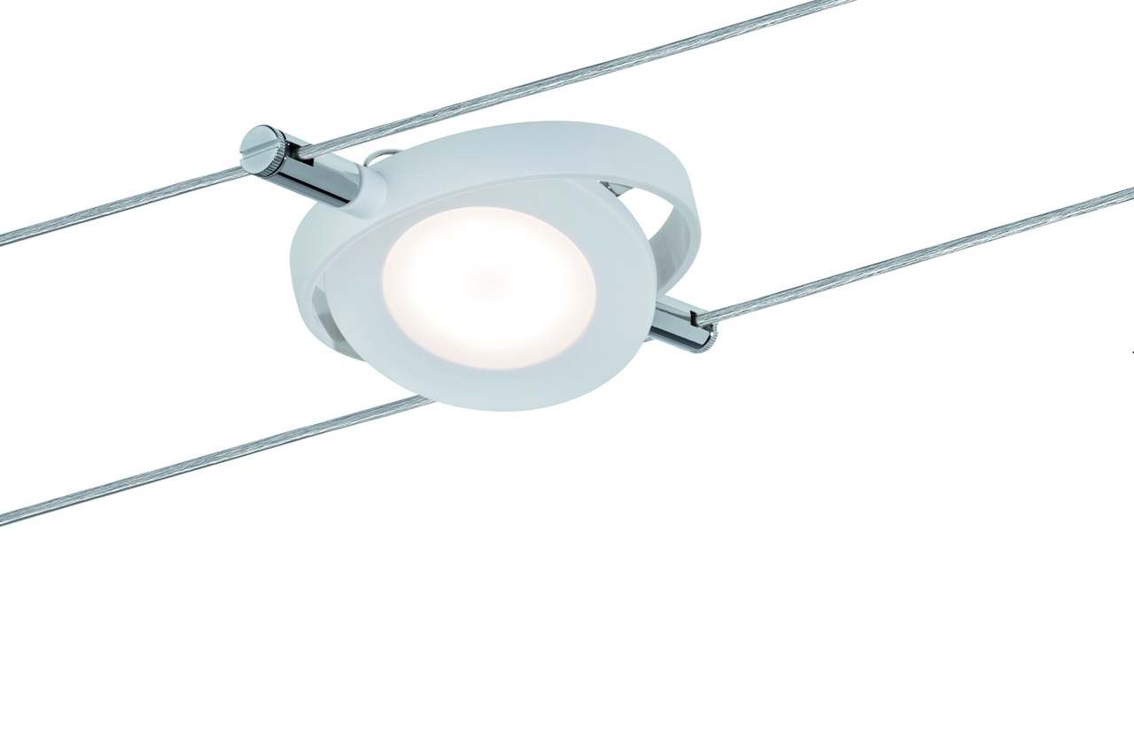 Paulmann LED Seilsystem Wire Systems DC LED Spo...