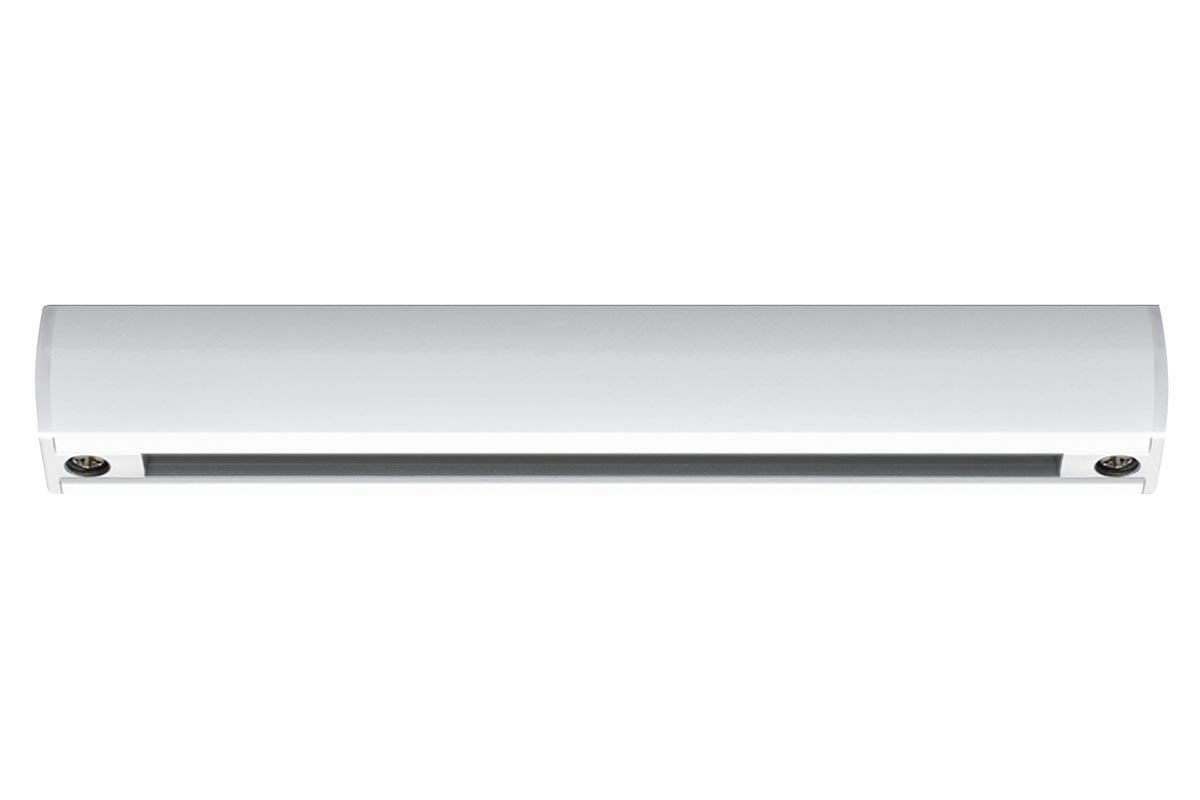 Paulmann URail System Schiene 0, Weiß, 954.98