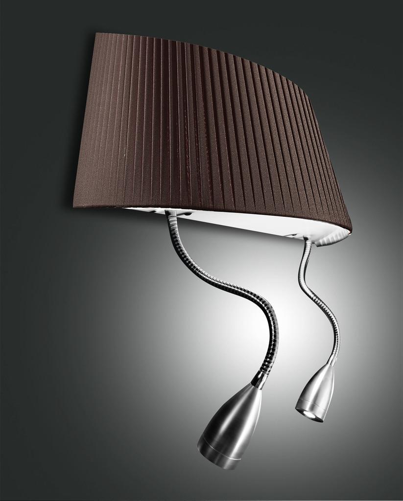 fabas-luce-wandstrahler-dorotea-led-braun-2960-23-274