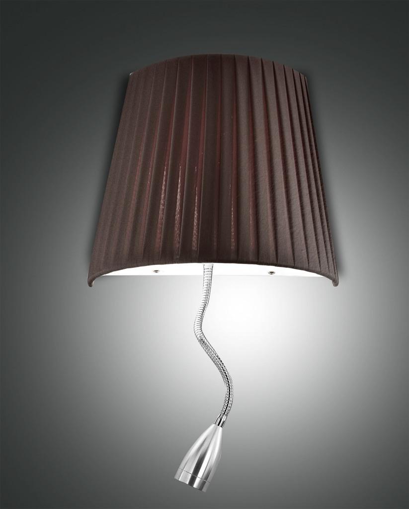 fabas-luce-wandstrahler-dorotea-led-braun-2960-24-274