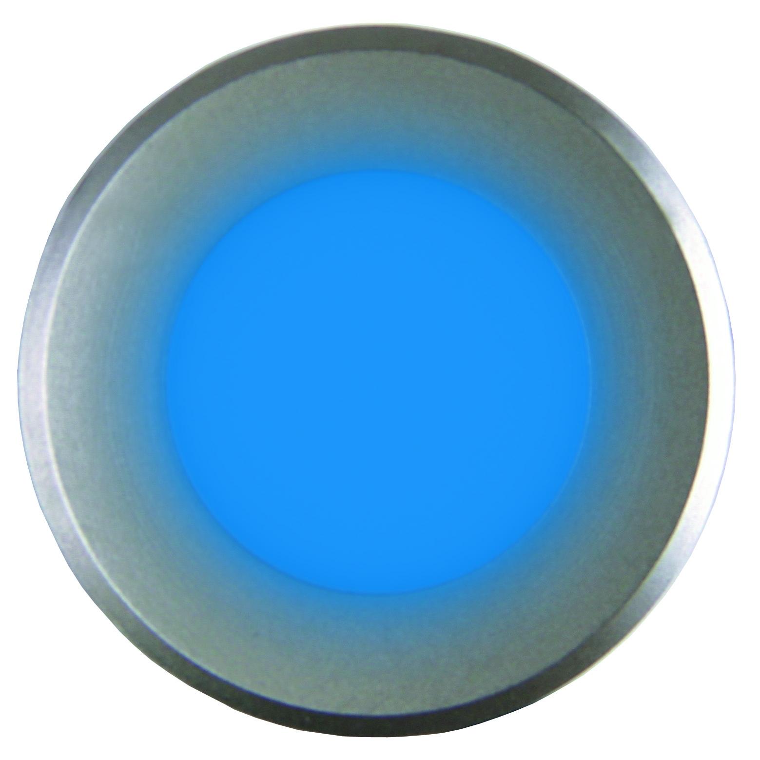 Schego Unterwasserleuchte SchegoLUX Base 3 St. Blau 12 V/3 X 0, 398 | Lampen > Aussenlampen > Wasserleuchten | Blau