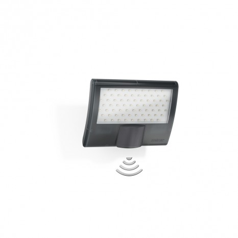 LED Strahler XLED home Curved Anthrazit