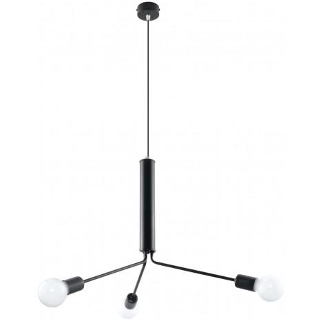 DUOMO 3D Deckenlampe