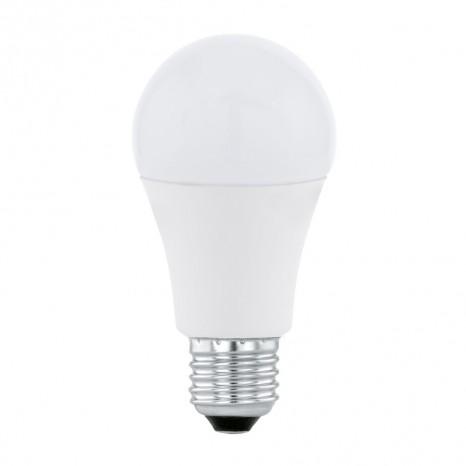 LM-E27-LED A60, 806lm, 4000K