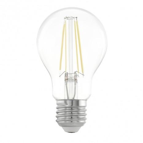 LM-E27-LED A60 6,5W 2700K 1 STK