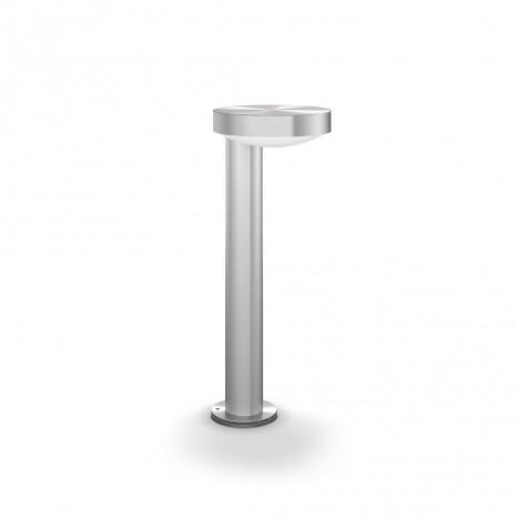 Cockatoo Höhe 41,5 cm metallisch 1-flammig rund