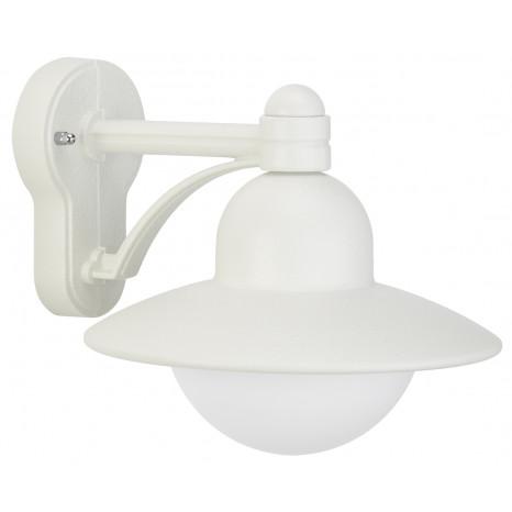 Nr. 1850 Farbe: weiß, für 1 x QA55 - 57W, E27